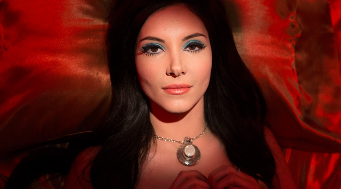 THE LOVE WITCH (2016) – A REVIEW BY RYAN MARSHALL