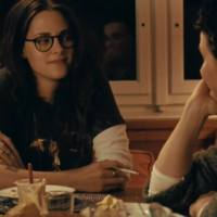 OLIVIER ASSAYAS' CLOUDS OF SILS MARIA -- A REVIEW BY NICK CLEMENT