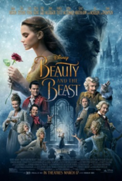 Review of BEAUTY AND THE BEAST (2017)