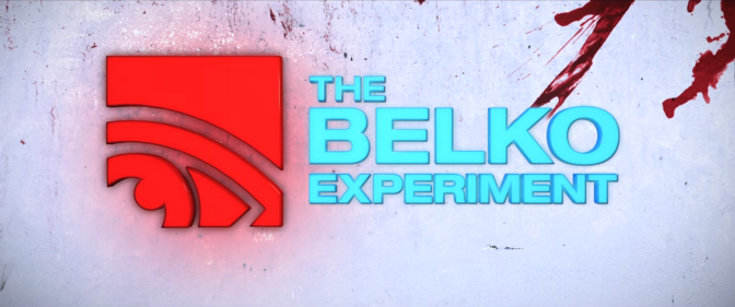 Review: McLean's 'Belko Experiment' is wickedly, indulgently familiar