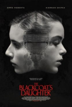 Review of THE BLACKCOAT'S DAUGHTER