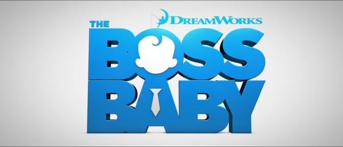 """Review:  Tom McGrath's """"The Boss Baby"""" is a clever, familiar mess"""