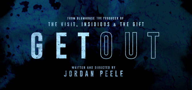 GET OUT (2017) – A REVIEW BY RYAN MARSHALL