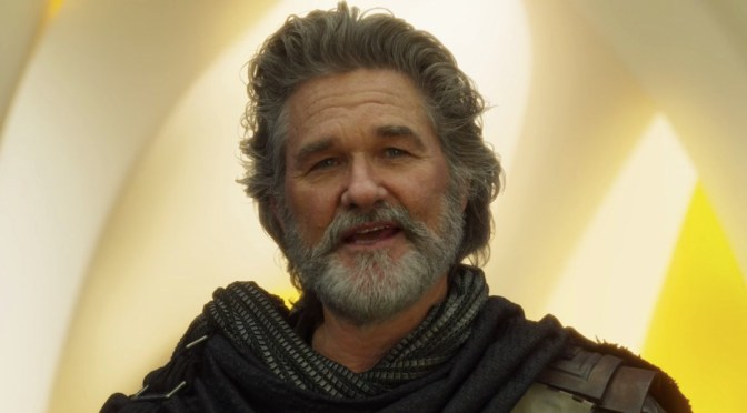 Kurt Russell Week: Top Ten Performances