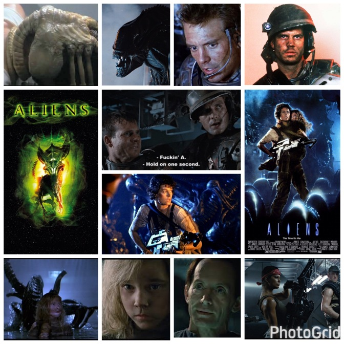 James Cameron's Aliens