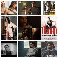 Walter Hill's Tomboy: A Revenger's Tale