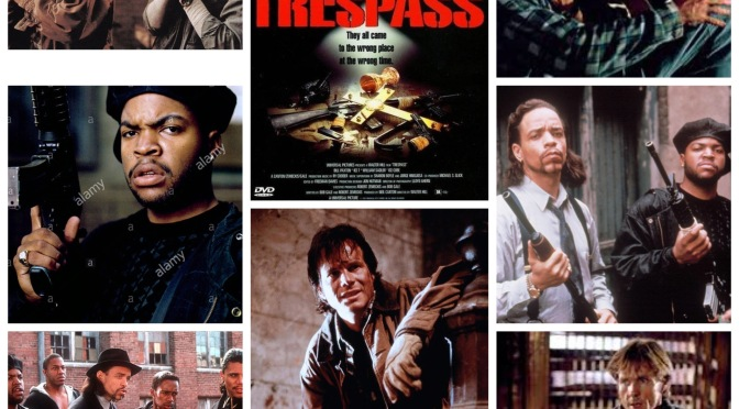 Walter Hill's Trespass