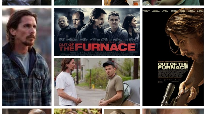 Scott Cooper's Out Of The Furnace