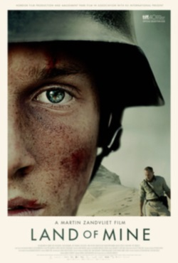Review of LAND OF MINE