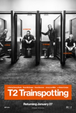 Review of T2 TRAINSPOTTING