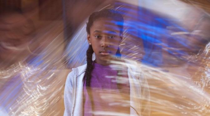 THE FITS (2016) – A REVIEW BY RYAN MARSHALL