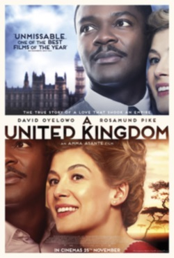 Review of A UNITED KINGDOM