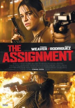 Review of THE ASSIGNMENT
