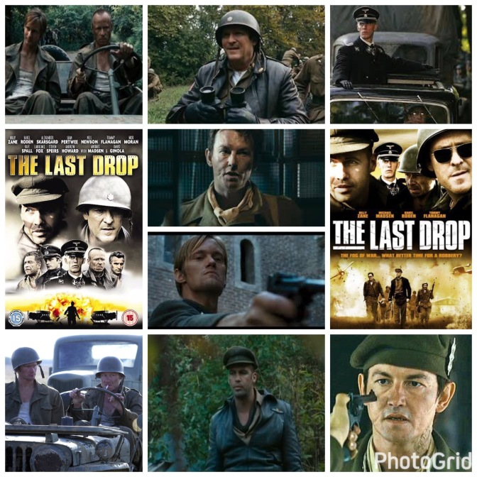 B Movie Glory: The Last Drop