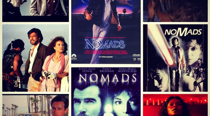 John McTiernan's Nomads