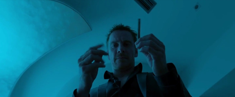 Michael Fassbender Song to Song