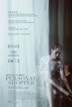 Review of PERSONAL SHOPPER
