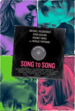 Review of SONG TO SONG