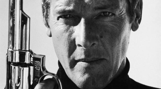 In Memoriam:  Roger Moore, K. B. E.