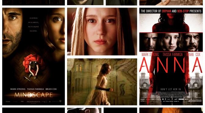 Mindscape: Anna
