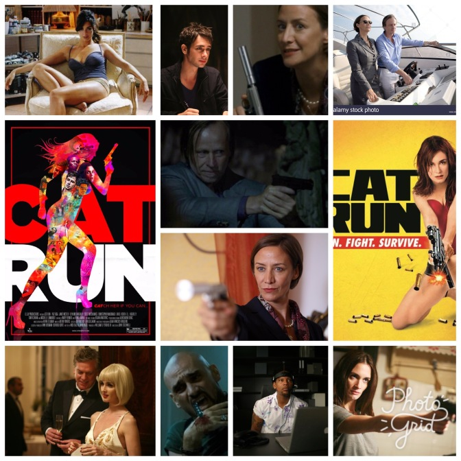 B Movie Glory: Cat Run