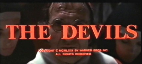 The Devils 1971 08