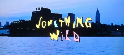 Title Card Something Wild