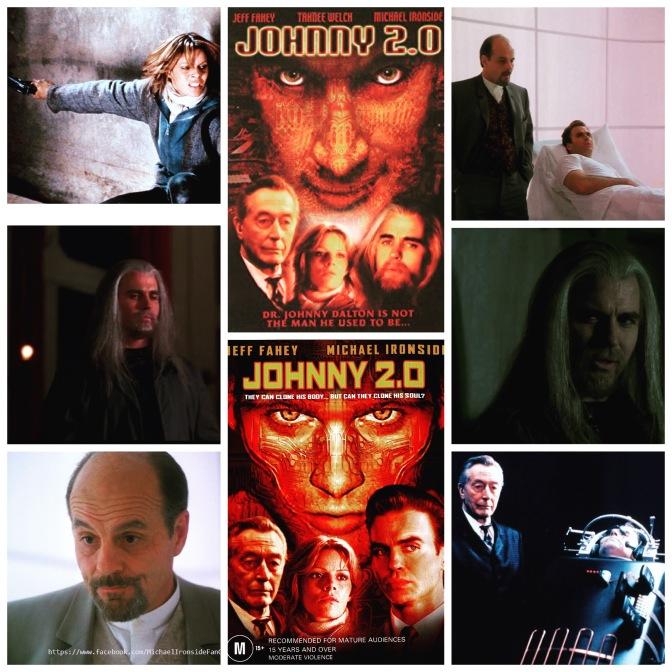 B Movie Glory: Johnny 2.0