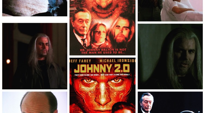 B Movie Glory: Johnny 2.0