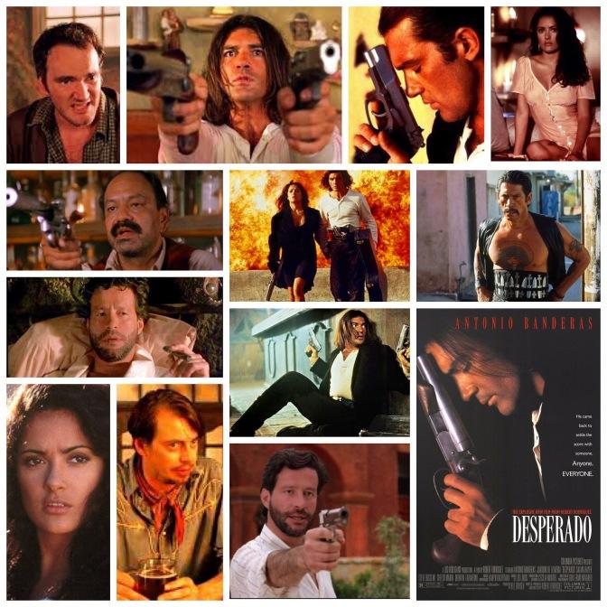 Robert Rodriguez's Desperado