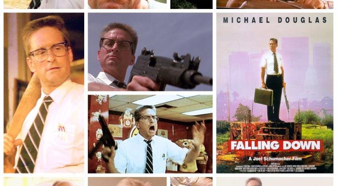 Joel Schumacher's Falling Down