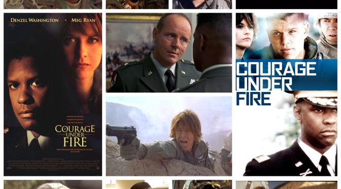 Edward Zwick's Courage Under Fire