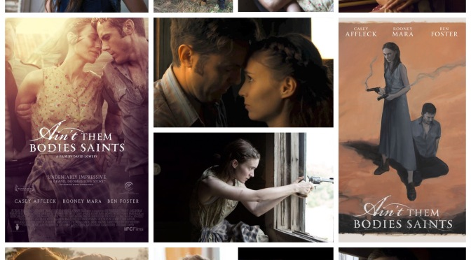 David Lowery's Ain't Them Bodies Saints