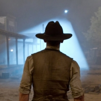 Playing Cowboys and Aliens: An Interview with Scott Mitchell Rosenberg by Kent Hill
