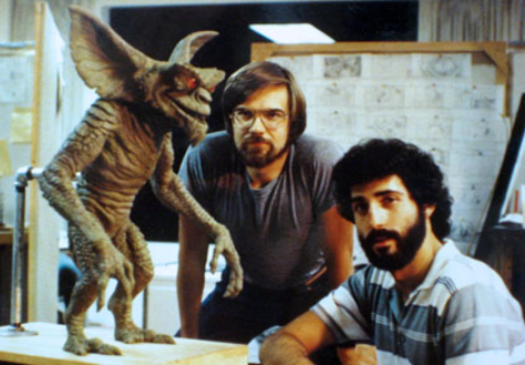 gremlins chris walas tony mcvey