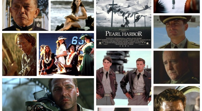 Michael Bay's Pearl Harbor
