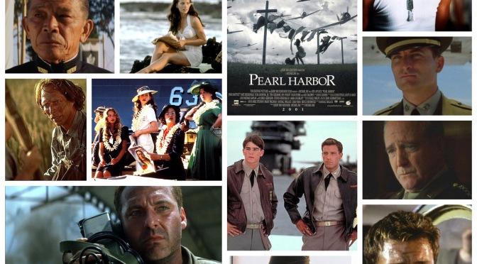 Michael Bay's Pearl Harbor