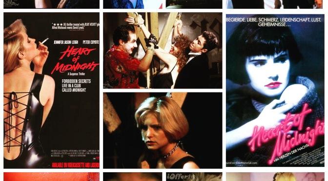 Forgotten gems: Remembering 1988's hypnotic, bizarre Heart Of Midnight