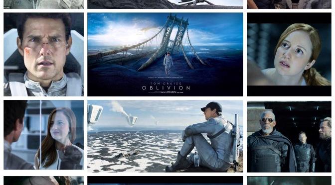 Joseph Kosinski's Oblivion