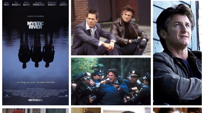 Clint Eastwood's Mystic River