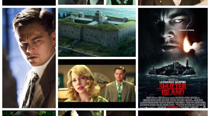 Martin Scorsese's Shutter Island