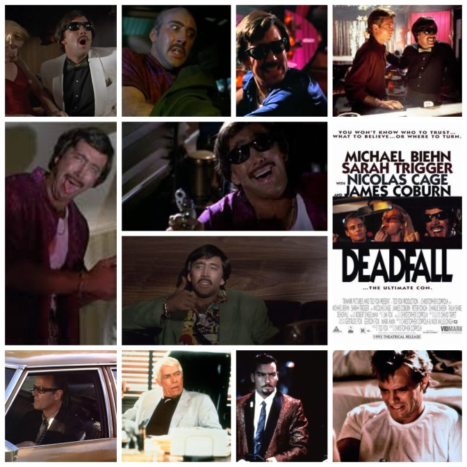 Christopher Coppola's Deadfall