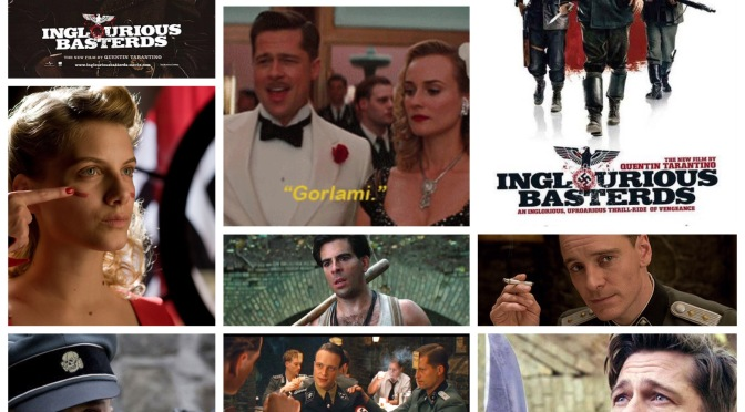 Once Upon A Time In Nostalgia Occupied France: Revisiting Quentin Tarantino's Inglorious Basterds