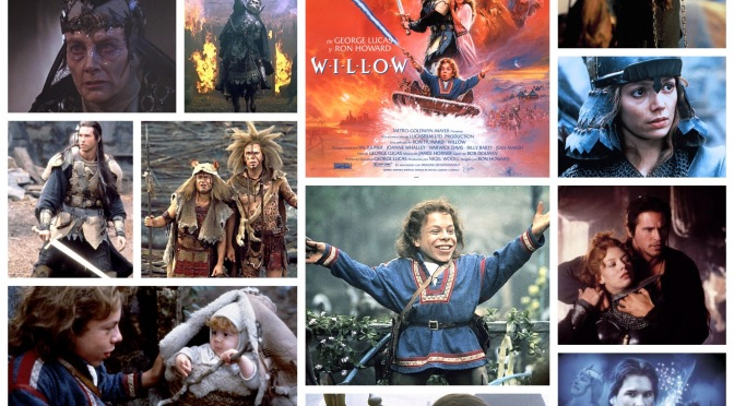 Ron Howard's Willow