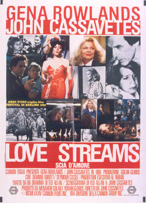 LoveStreamsPoster
