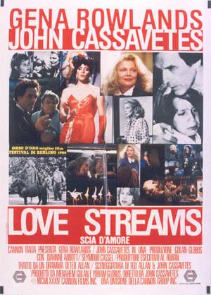 LoveStreamsPoster