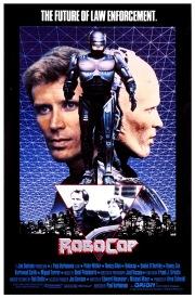 Robocop cool