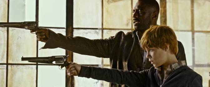 """The Dark Tower"" Crumbles Under Its Own Weight"