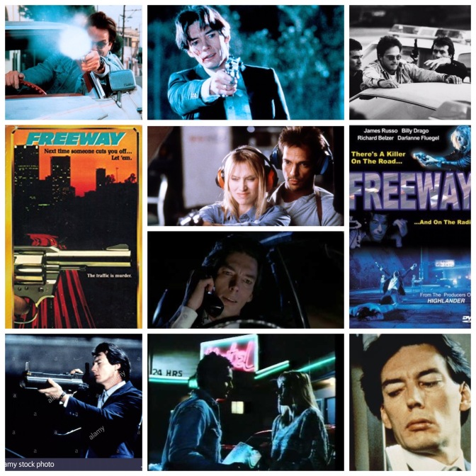 B Movie Glory: Francis Delia's Freeway