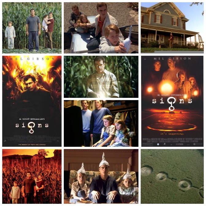 M. Night Shyamalan's Signs